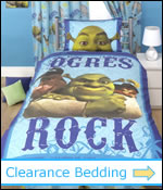 Kids Clearance Bedding