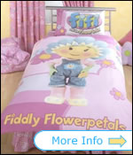 Fifi and the Flowertots best selling kids bedding