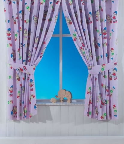 Index of images kids curtains for Childrens curtains uk