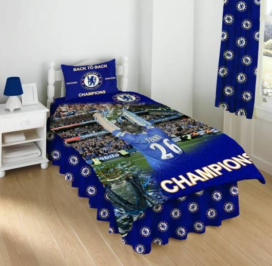 Chelsea Bedroom Chelsea Bedroom Bedside Extension For Bed: Childrens Bedding Direct