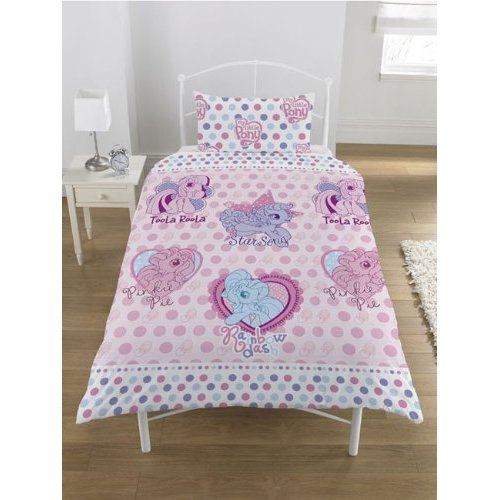 my little pony bedding - childrens bedding direct