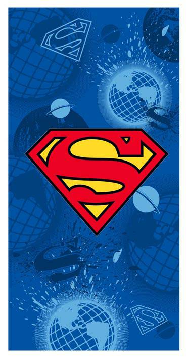 Superman Bedding Available Online Now
