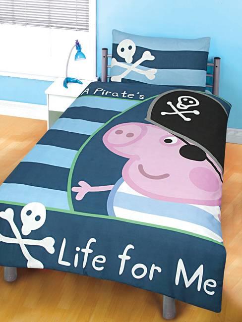 Brilliant Buy Peppa Pig Bedding Online Now Interior Design Ideas Tzicisoteloinfo