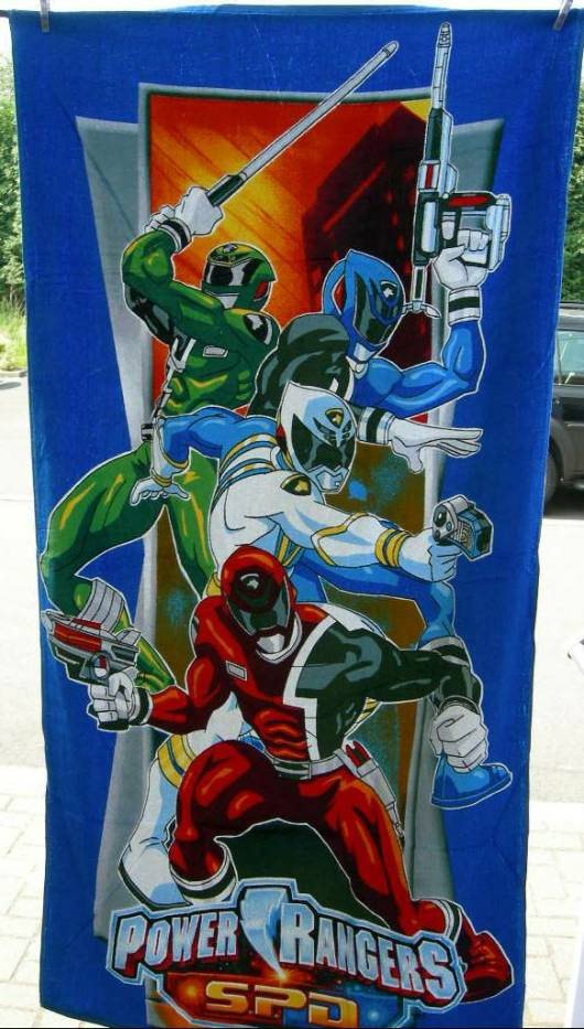 Power Rangers Bedroom: Power Rangers Bedding For The Perfect Power Rangers Bedroom
