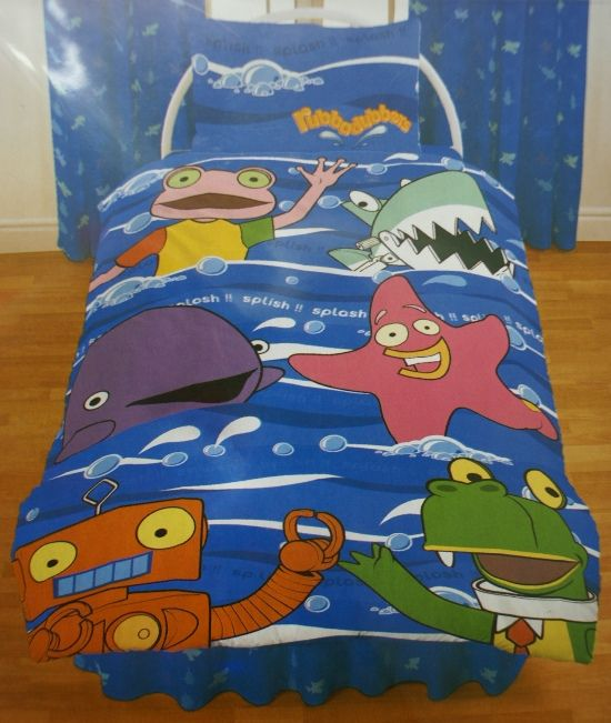 Rubbadubbers Bedding Childrens Bedding Direct