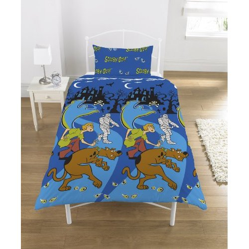 If Your Kids Want A Cool Scooby Doo Bedroom Our Scooby Doo Bedding Is Just  The Ticket!
