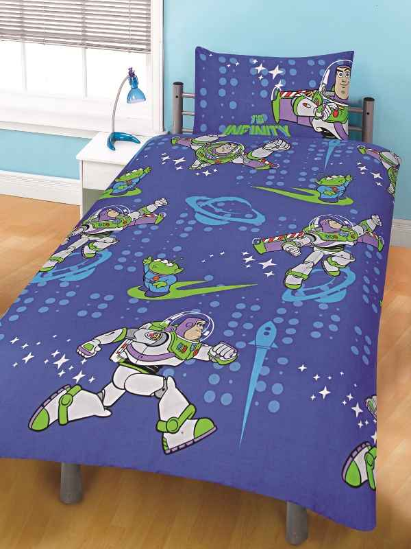 Kids Double Duvets Childrens Bedding Direct