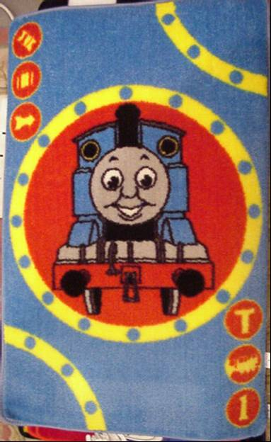 Thomas The Tank Engine Rugs Home Decor