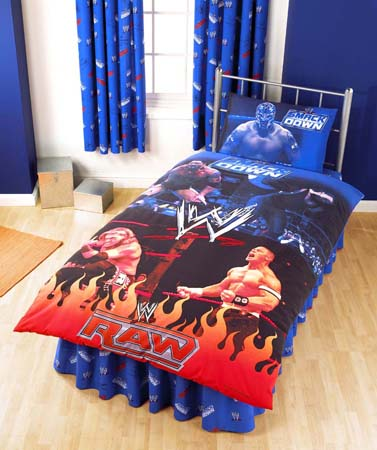 Looking For Wwe Bedding Buy Wwe Wrestling Bedding Online Now